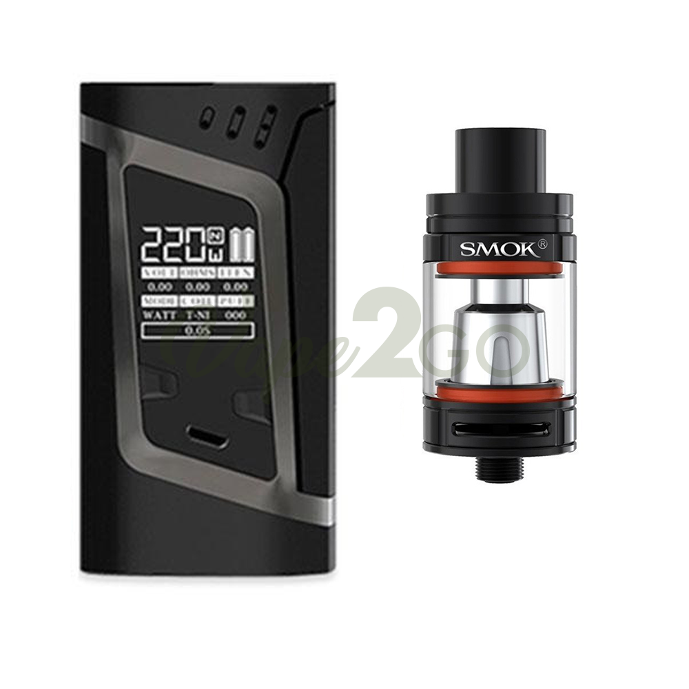 smok alien bundle