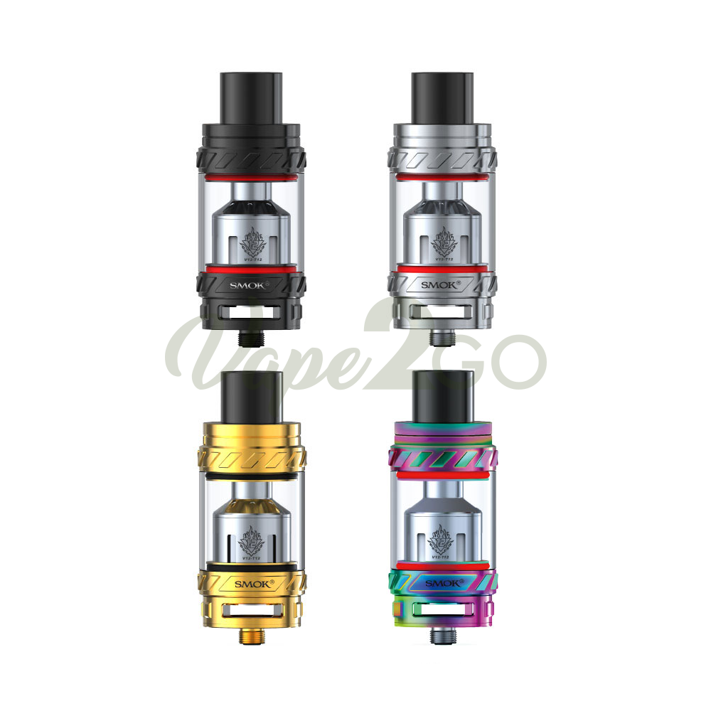 SMOK TFV12 Cloud Beast