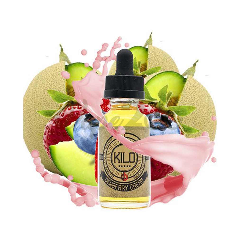 Dewberry Cream Kilo