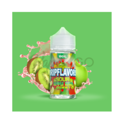 Dripflavors Sour Apple Kiwi Gummy