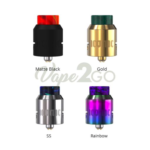 VANDY VAPE ICONIC 24MM