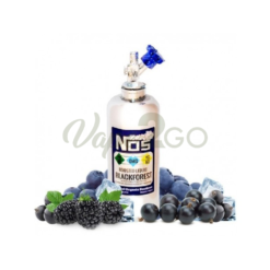 NOS Blackforest Purple