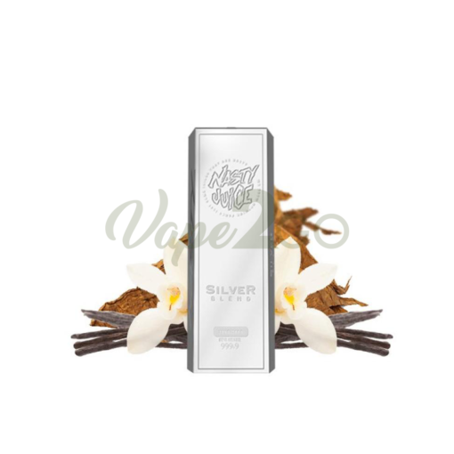 Tabacco Silver Blend